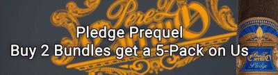 pledge buy 2 bundles get a 5-pack on us